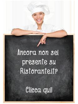 iscriviti a ristorante.it